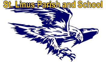 Saint Linus Athletics Logo