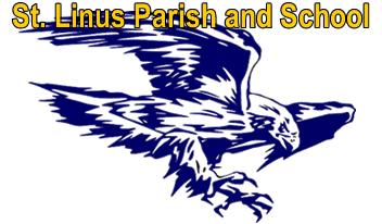 Saint Linus Athletics Logo